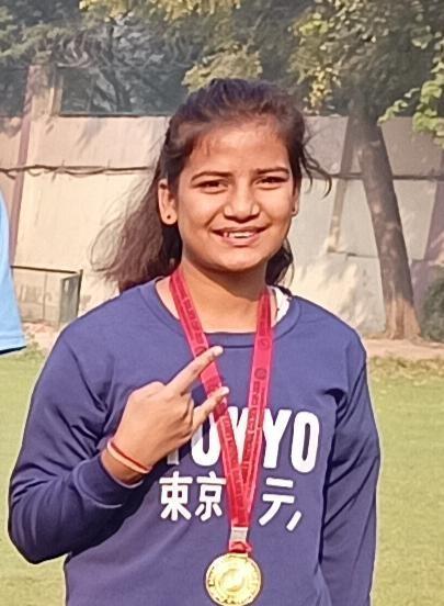 Priyanshi Chauhan