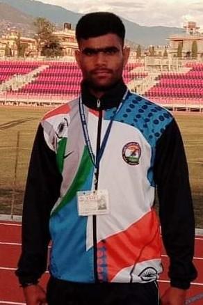 Vijendra Kumar
