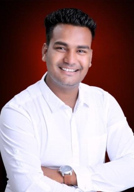 Yashwant Chandela